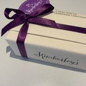 Kimberley's English Handmade Chocolates 220g