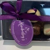 Kimberley's English Handmade Chocolates 110g